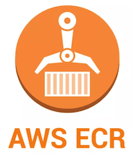 AWS Elastic Container Registry logo png