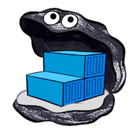 Docker Trusted Registry logo png