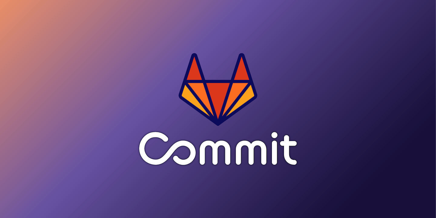 Gitlab commit conference video thumb png