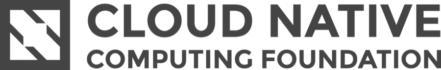 Cloud Native Computing Foundation svg