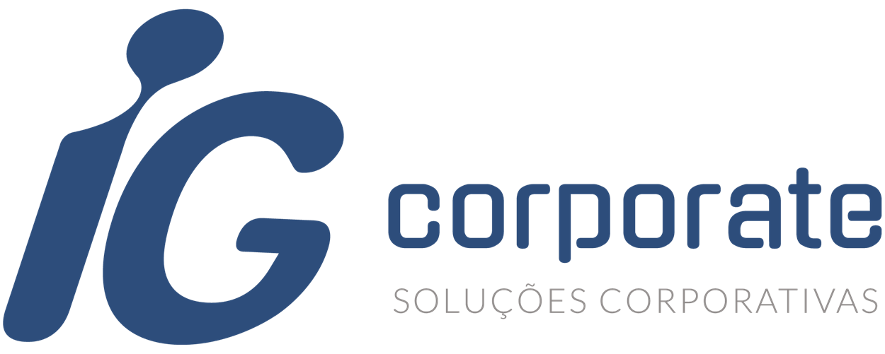 IG Corporate Solutions logo